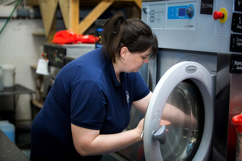 Laundry Service in Angus | Dundee, Montrose, Carnoustie, Arbroath