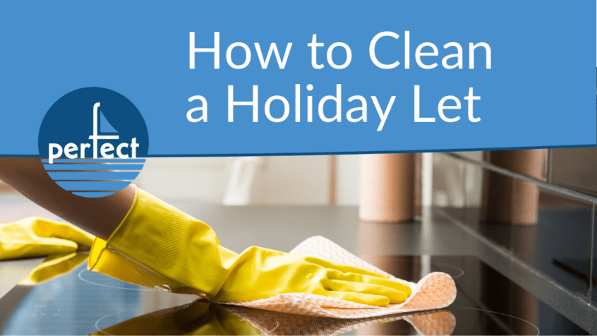 Clean-holiday-let-home