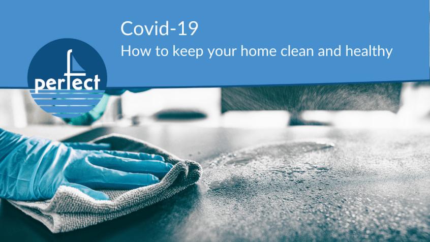 covid19-clean-house
